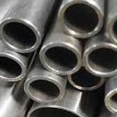 3.7035 Titanium Alloy Gr 2 Electropolished Pipe