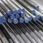 3.7165 Grade 5 Titanium Polished Bar