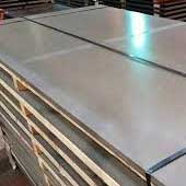 Alloy UNS N05500 0.4mm thick x 250mmx250mm Plate