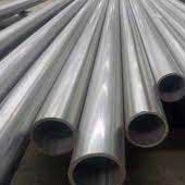 ASTM B163 Nickel 600 Hollow Pipe