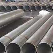 ASTM B751 400 Monel Polished Pipe