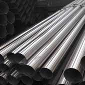 ASTM B167 600 Inconel Exhaust Pipe