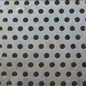 ASTM B168 Alloy 600 Perforated Sheet