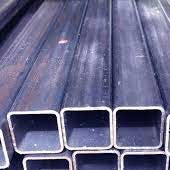 ASTM B516 600 Alloy Rectangular Pipe