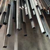 ASTM B517 600 Inconel Square Pipe
