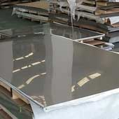 Incoloy Alloy 800 0.5mm thick x 250mmx250mm Plate