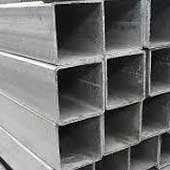 Inconel Alloy 600 Rectangular Pipe