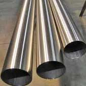 Polished Surface Inconel 600 Seamless Pipe ASTM B163 UNS N06600 17.3MM X 2.8MM Thickness