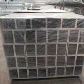 Schedule 40 Square and Rectangular Alloy 600 Pipe