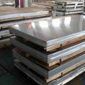 Titanium Grade 2 Din 3.7035 Cold Rolled Sheet