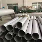 UNS N10276 Welded Pipe