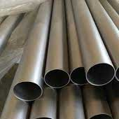 UNS R50400 ERW Pipe