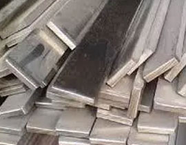 Pure Nickel Flat bar