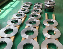Precsision Polished Cold Rolled Inconel 600 Nickel Alloy Strip