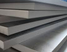 Pure Titanium Hot Rolled Plate