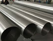 Titanium Alloy Grade 2 Fabricated Tube