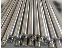 Ti Alloy Grade 5 Round Bars