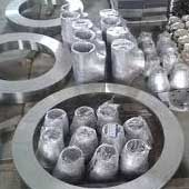 UNS N10276 Buttwelding Fittings